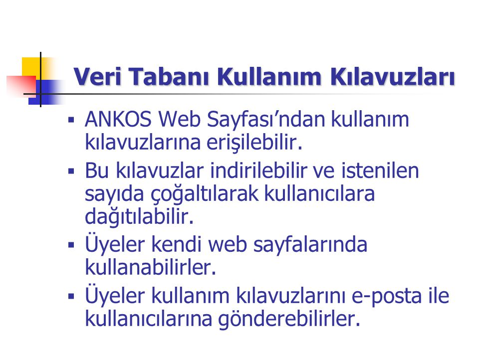 Advanced veri tabanları MathSciNet (23) CUP (21) Emerald (18) ABI/Inform Global (17) Proquest Dissertations & Thesis (17) Sage (14) ACM (12) Safari (7) Springer Lecture Notes (7) Proquest Dissertations Abstracts (7) BMJ (5)