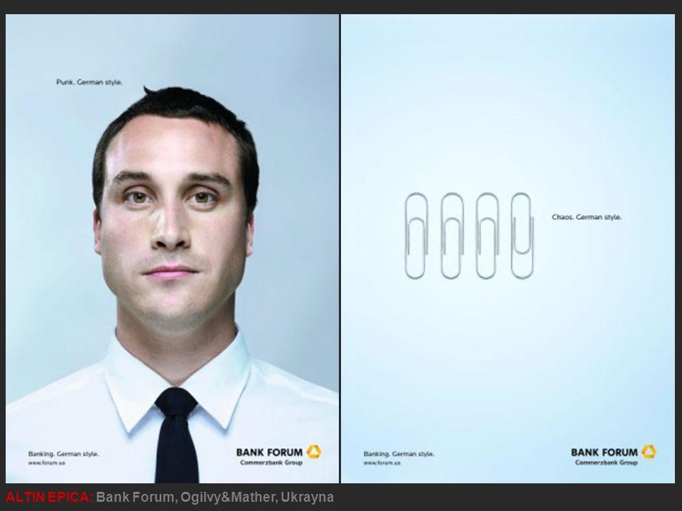 BRONZ EPICA: Hewlett Packard Printers, CLM BBDO, Fransa
