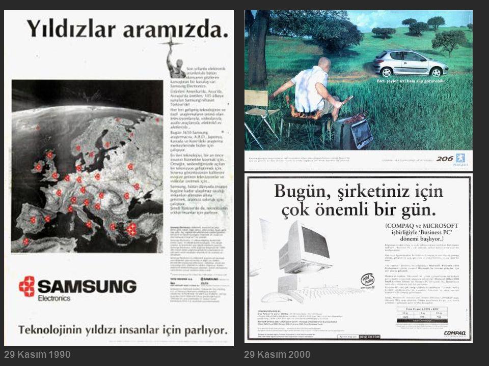 29 Kasım 199029 Kasım 2000