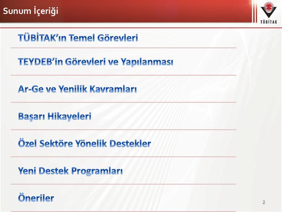 Onlar Başardı! TOFAŞ, Türk Otomobil Fabrikası A.Ş. 23