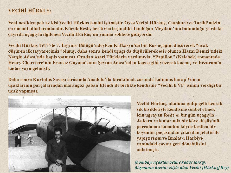Ankara Erkek Lisesi'nde kendisinden daha büyük sınıftaki Melih Cevdet (Anday), Orhan Veli (Kanık), Oktay (Rıfat) ve daha sonra 1970'li yıllarda PTT Ge