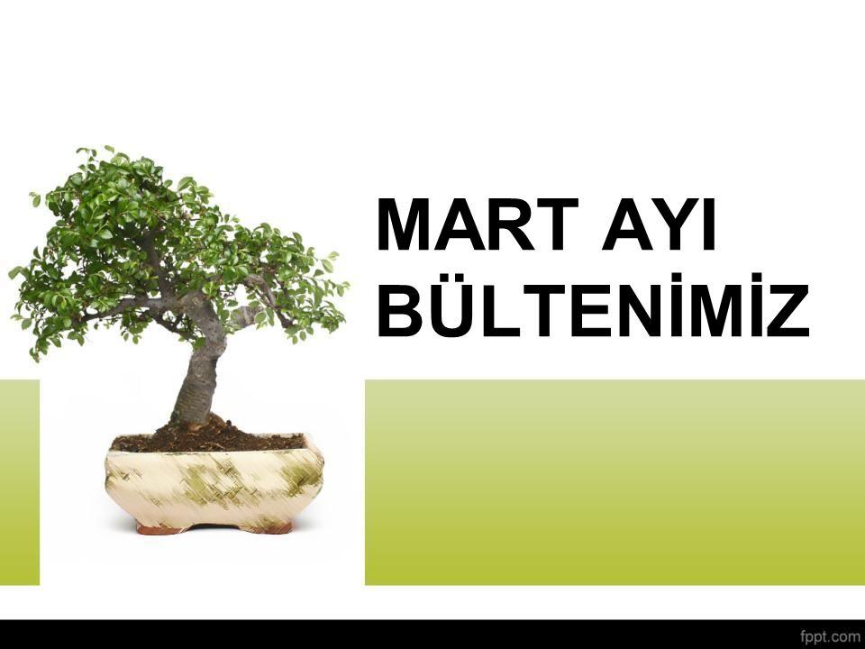KAĞIT KATLAMA TEKNİĞİYLE ''ÇİCEK'' YAPILDI.