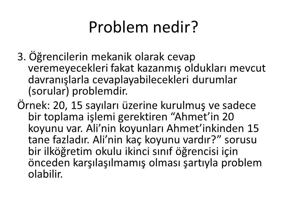 Problem nedir.3.
