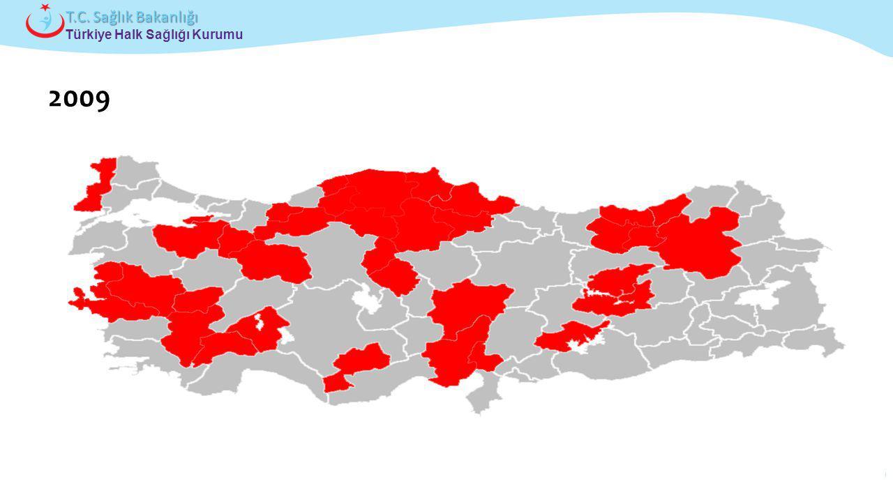 Çocuk ve Ergen Sağlığı Daire Başkanlığı Türkiye Halk Sağlığı Kurumu T.C. Sağlık Bakanlığı 2009
