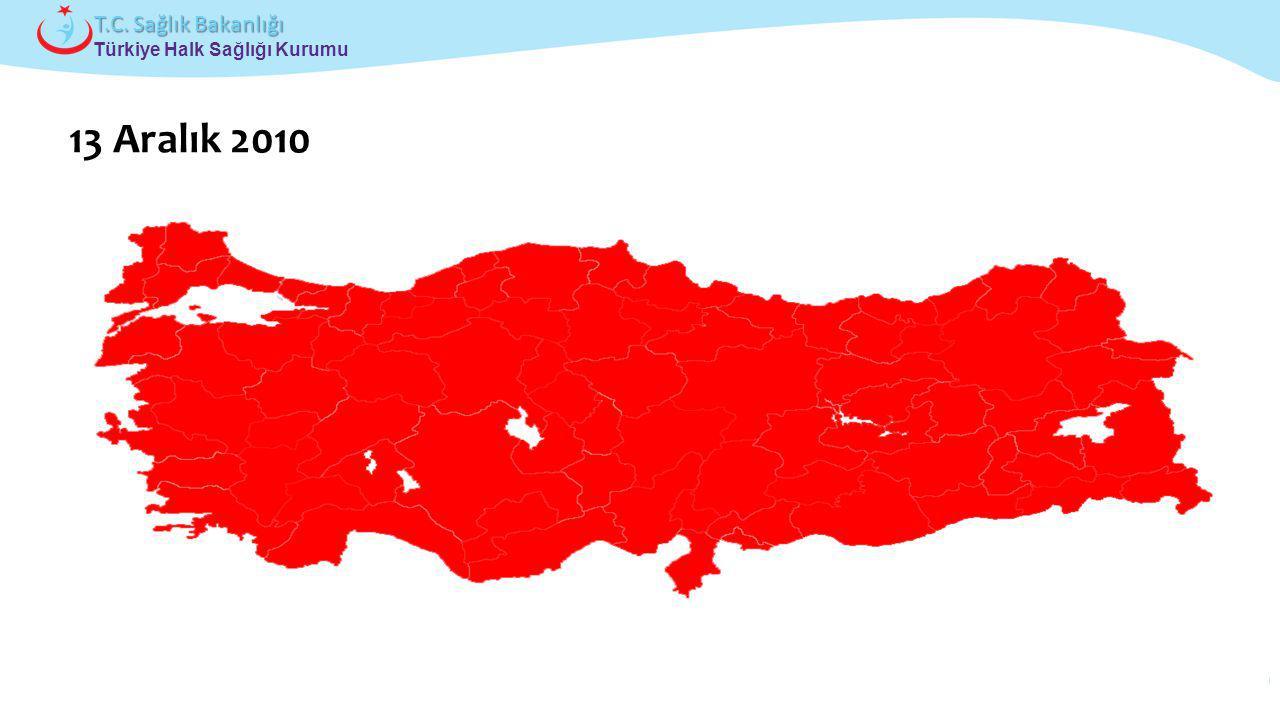 Çocuk ve Ergen Sağlığı Daire Başkanlığı Türkiye Halk Sağlığı Kurumu T.C. Sağlık Bakanlığı 13 Aralık 2010