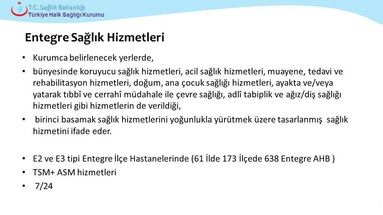Çocuk ve Ergen Sağlığı Daire Başkanlığı Türkiye Halk Sağlığı Kurumu T.C. Sağlık Bakanlığı Kurumca belirlenecek yerlerde, bünyesinde koruyucu sağlık hi