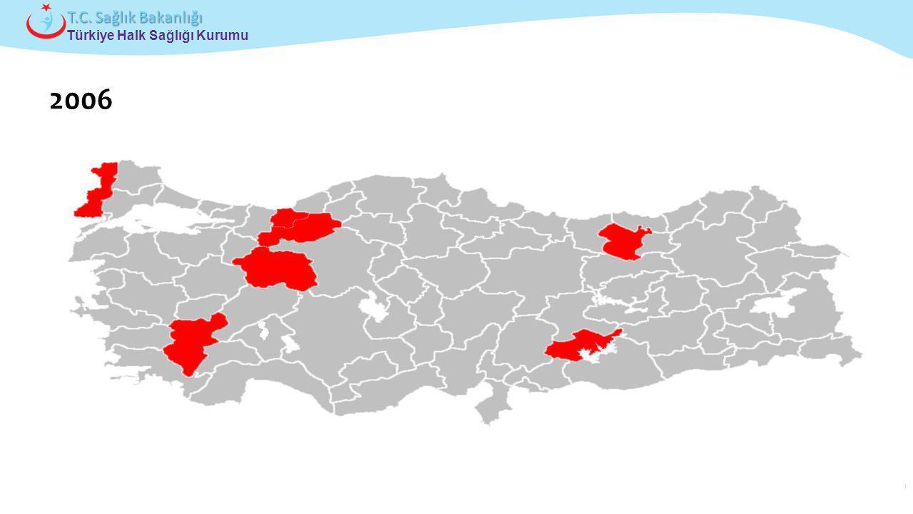 Çocuk ve Ergen Sağlığı Daire Başkanlığı Türkiye Halk Sağlığı Kurumu T.C. Sağlık Bakanlığı 2006