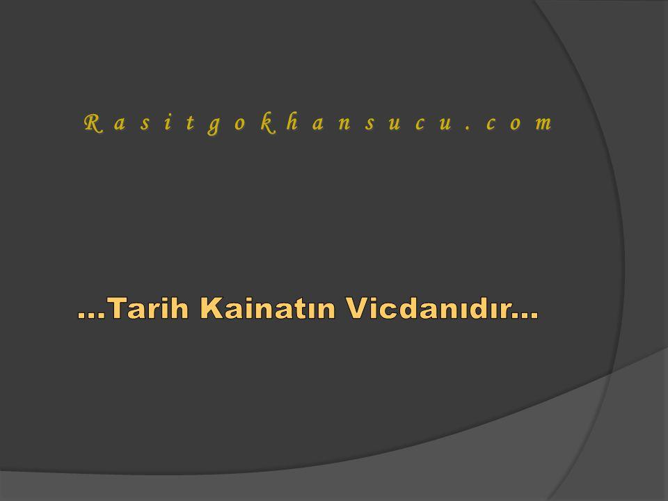 Rasitgokhansucu.com