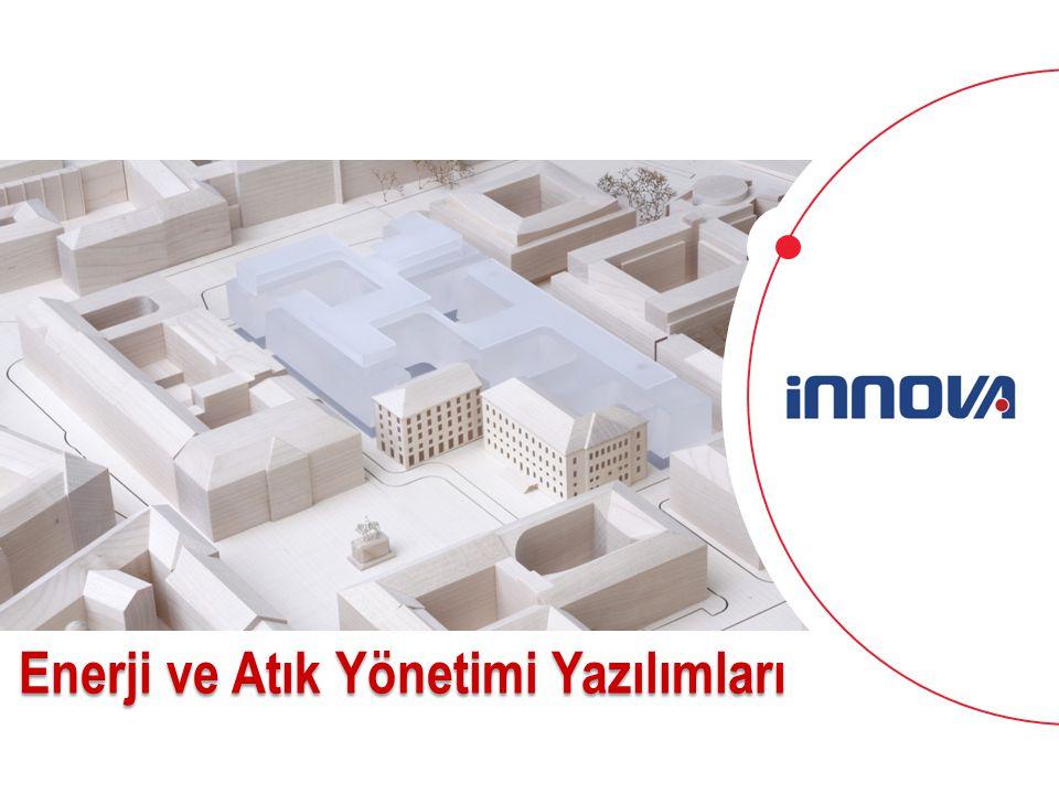 www.innova.com.tr 1 İnnova Bilişim Çözümleri Enerji ve Atık Yönetimi Yazılımları