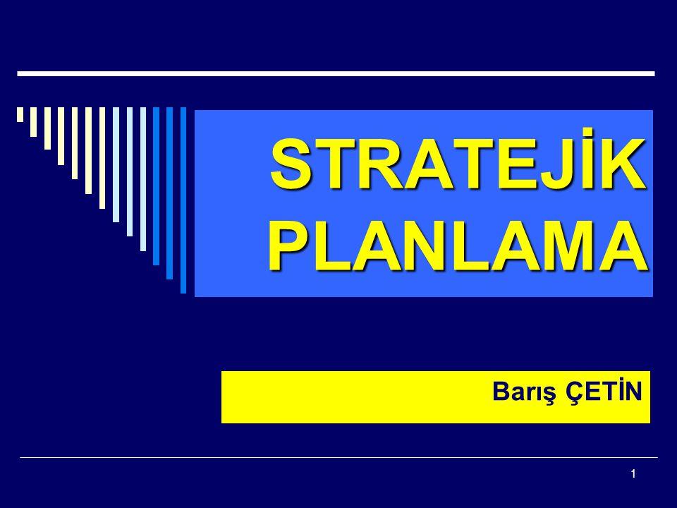 2 Stratejik Planlama- Arka Plan  5018 Kamu Mali Yönetimi ve Kontrolü Kanunu: 2003  Acil Eylem Planı  Yüksek Planlama Kurulu Kararları: 2003; 2004