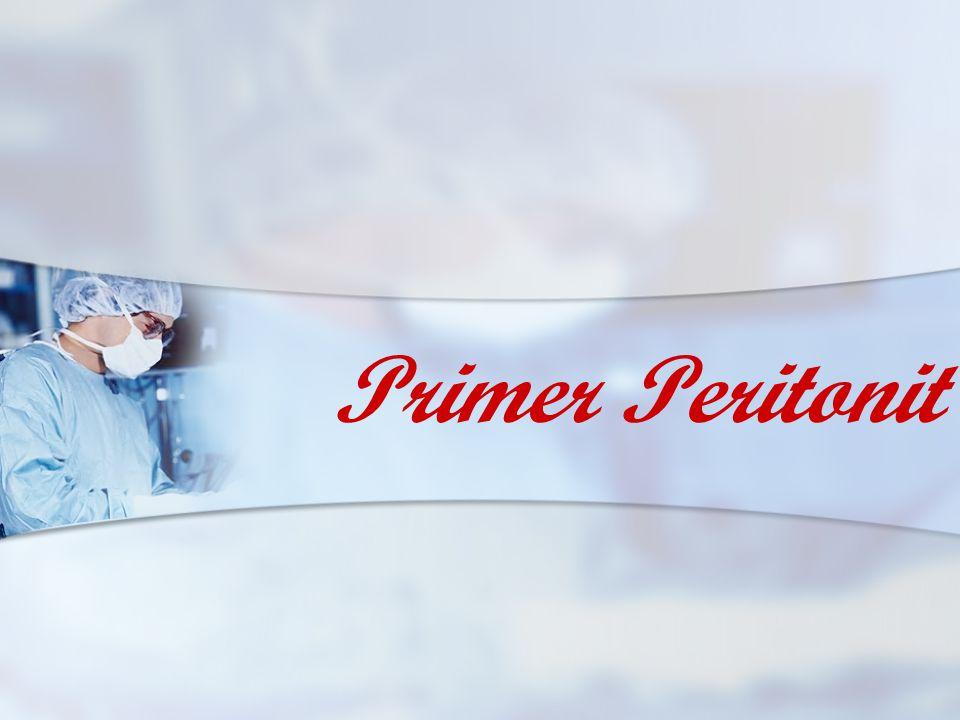 Primer Peritonit