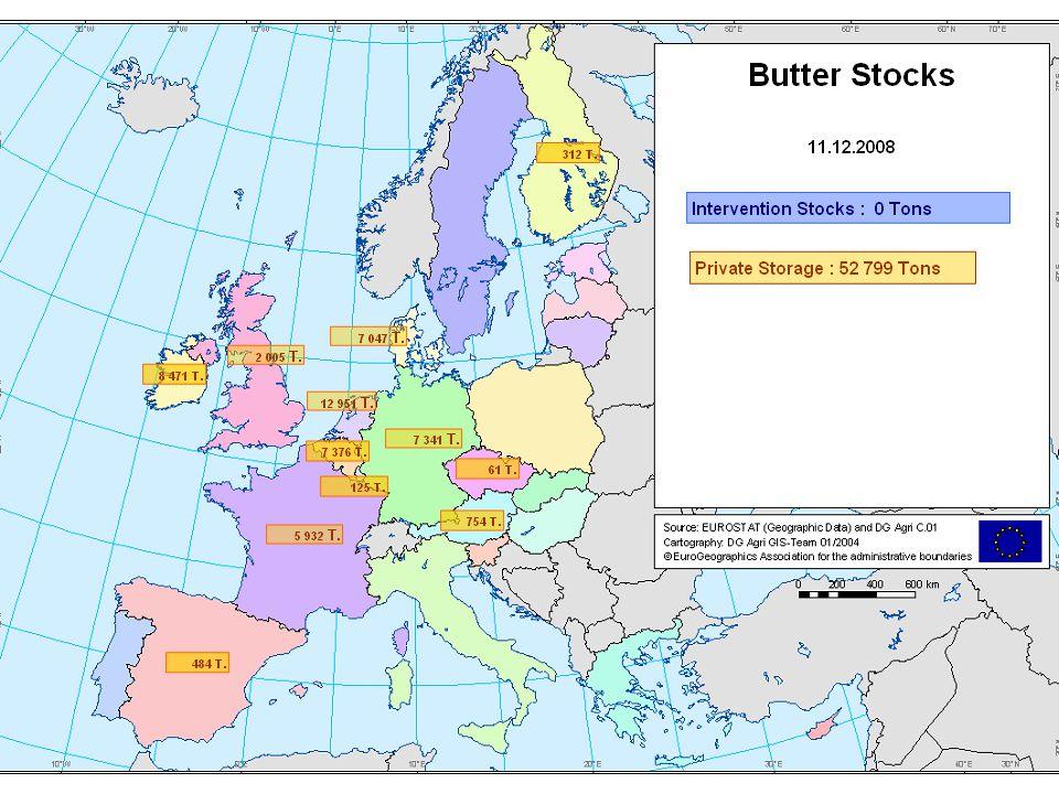 Market Situation, 11 December 20088