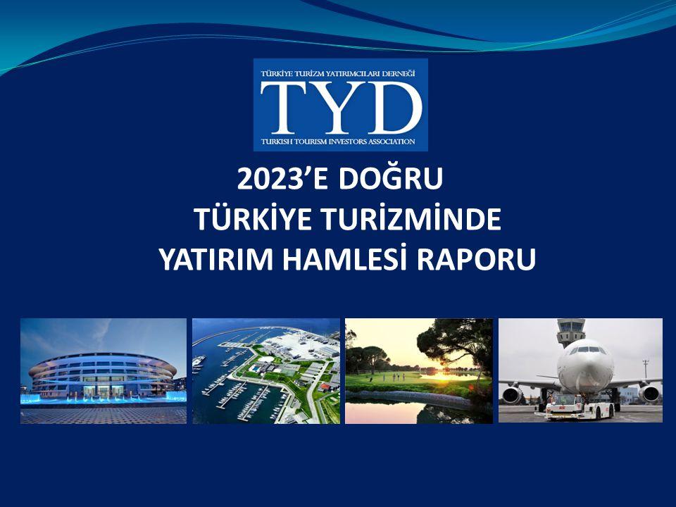 TYD  Özel bir sivil toplum kuruluşudur. 1988 yılında kuruldu.
