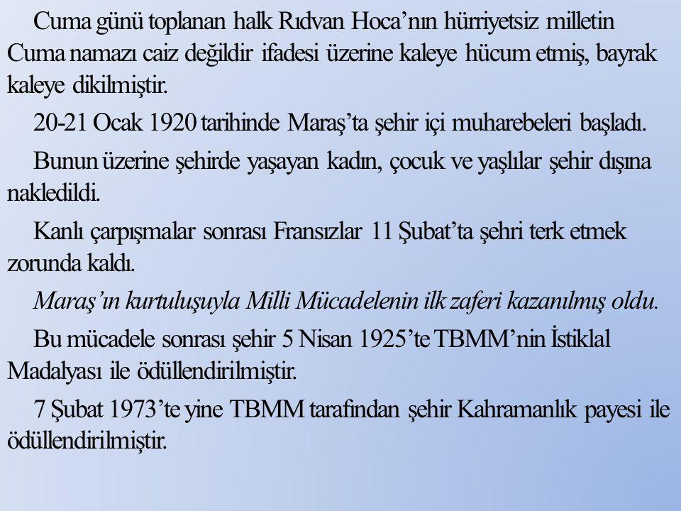 Sonuçları: TBMM ilk defa İtilaf devletleri tarafından resmen tanınmıştır.