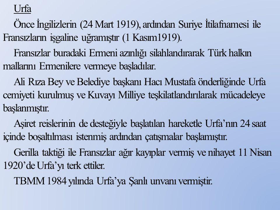 Kütahya-Eskişehir Savaşları (8-19 Temmuz 1921) Düzenli ordu Milli Mücadele'deki ilk ve son yenilgisini aldı.
