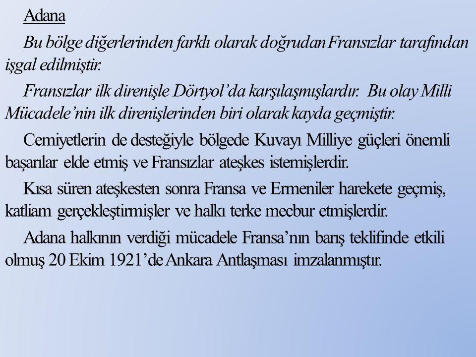 Sakarya Savaşı (23 Ağustos-12 Eylül 1921) Yunan ordusu Ankara yakınlarına gelince merkezin Kayseri'ye taşınması gündeme gelmiştir.