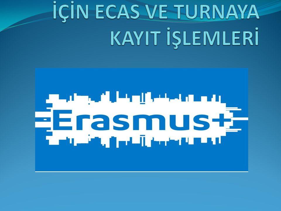 1 ADIM PIC KODU ALMA İŞLEM ADIMLARI Avrupa Komisyonu Kimlik Tanımlama Sistemi Belirtilen adrese tıklayınız: https://webgate.ec.europa.eu/cas/ https://webgate.ec.europa.eu/cas/