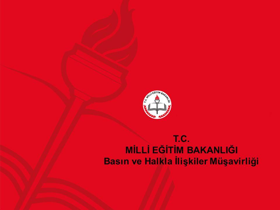 Birinci yabancı dil öğretimi Sınıf düzeyi36 Ülkenin ortalaması TürkiyeFark (TC-AB)Türkiye'nin sıralaması (EK-EB) 1850 -85 0 2690 -69 0 3690 -69 0 47172 1 25 58672 -14 17 69296 4 24 79096 6 24 88896 8 25 1-4 Toplam17672 -104 10 5-8 Toplam346360 14 22 1-8 Toplam522432 -90 15