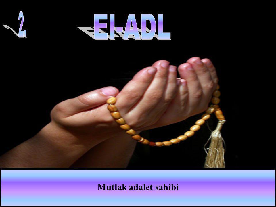 Daima affeden, tekrarlayan günahları bağışlayan