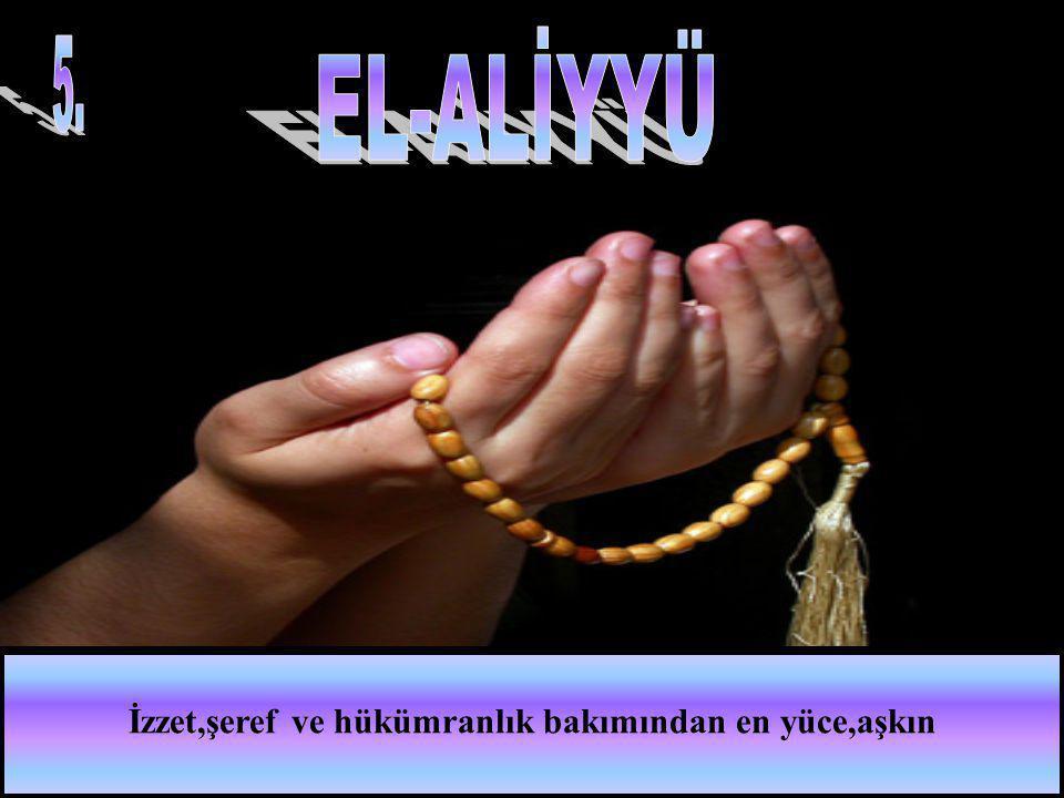 Çok merhamet eden,esirgeyen bağışlayan