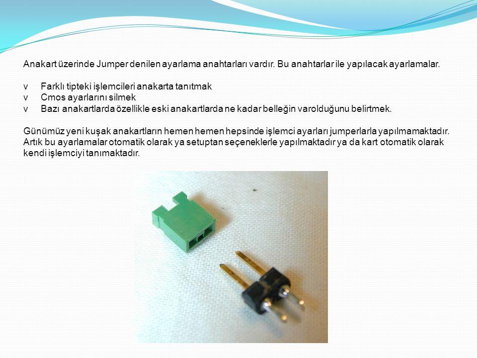 USB (Universal Serial BUS) USB yol sistemi Compaq, IBM, DEC, Intel, Microsoft, NEC ve Northern Technology tarafından geliştirildi.