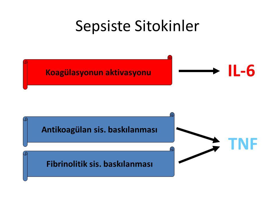 Normalde Trombin....endotel....TM....TM+ trombin....Pr. C aktifleştirir....aktive FV ve FVIII inaktive edilir TM+ trombin.......fibrin oluşumunu engel
