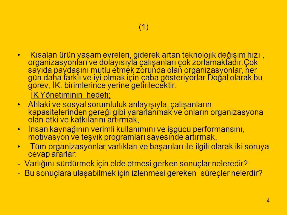 15 6.Performans değerlendirme ilkeleri ve standartları nelerdir .