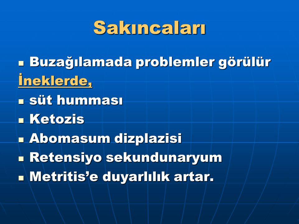 Timpani Rumende aşırı gaz birikimidir.