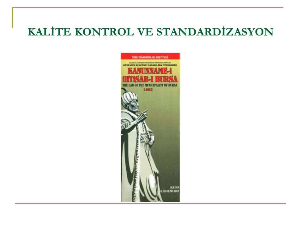 JOHANNES GUTENBERG ve MATBAA KALİTE KONTROL VE STANDARDİZASYON