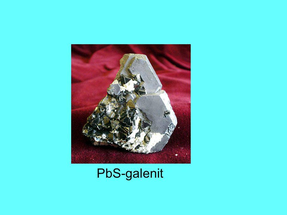 PbS-galenit