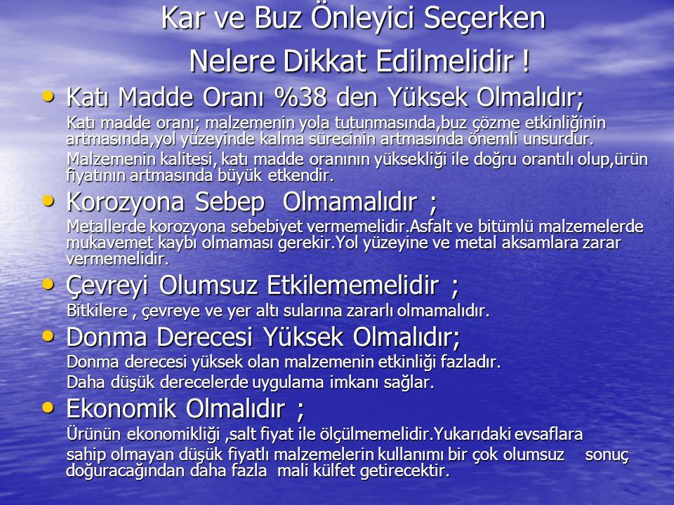 BOLU DAĞI INDA GİZLİ BUZLANMA TEHLİKESİ BOLU DAĞI INDA GİZLİ BUZLANMA TEHLİKESİ Bolu Emniyet Müdürlüğü ne bağlı Trafik ekipleri, sürücüleri Ankara- İstanbul Karayolu nun Bolu Dağı kesiminde gizli buzlanma tehlikesine karşı uyarıyor.