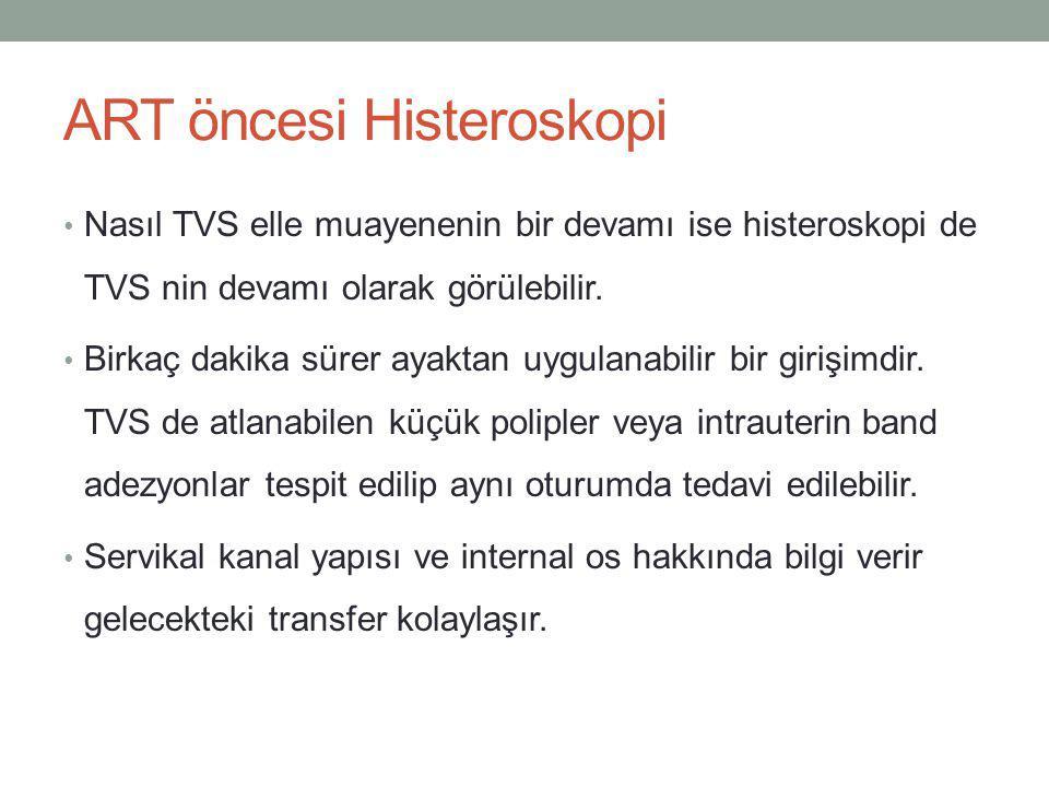 Histeroskoplar