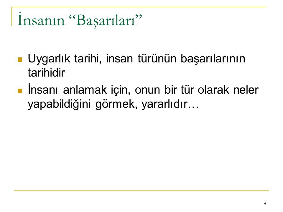 75 Ziya Gökalp: Medeniyet/Hars ayrımı, Weberci bir anlayıştan kaynaklanır: Türklerin Batı medeniyetini almaları, buna karşılık, kendi harslarını (kültürlerini) korumaları gerektiğini söylemişti.