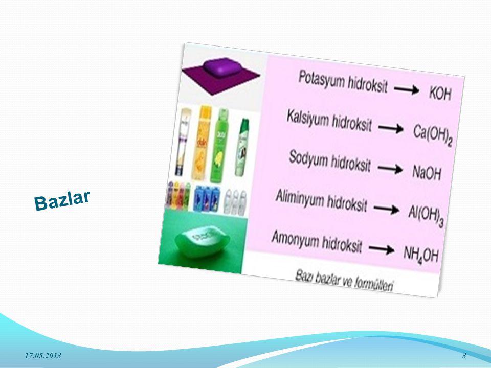 Bazlar 17.05.20133