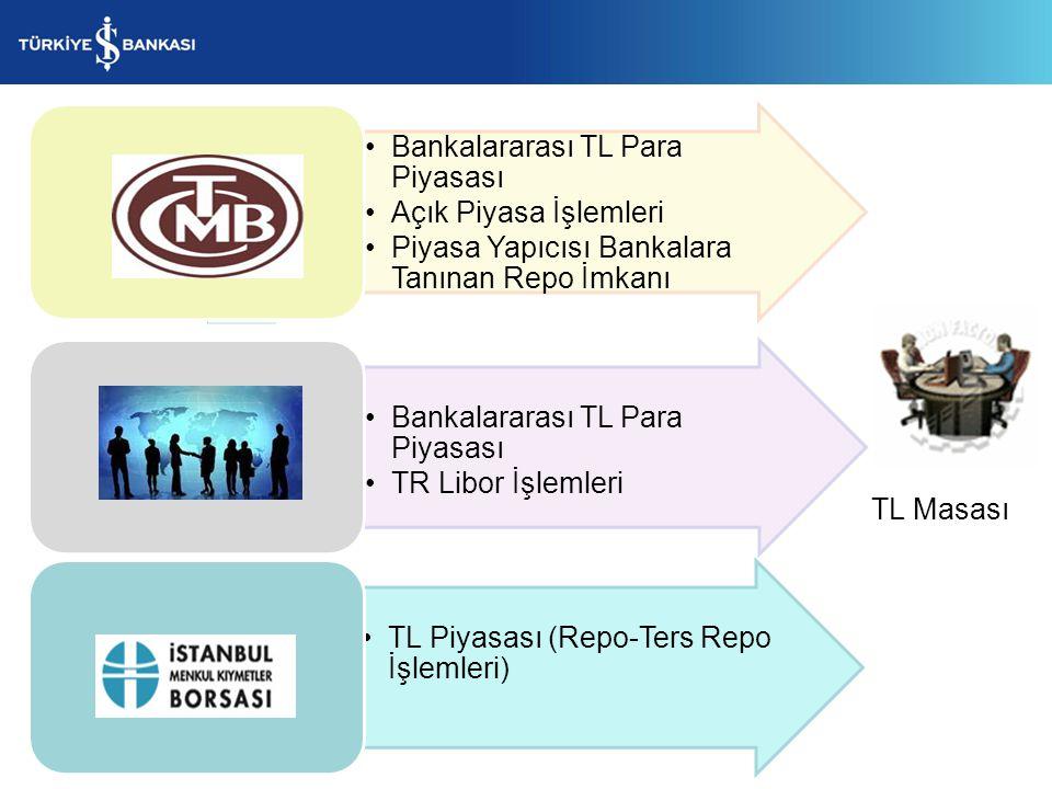 TL Masası