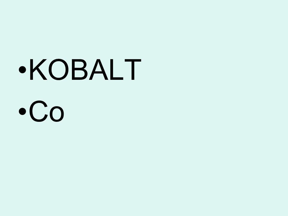KOBALT Co