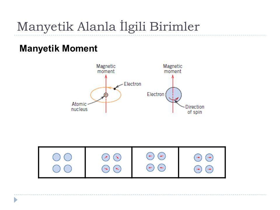 Manyetik Moment