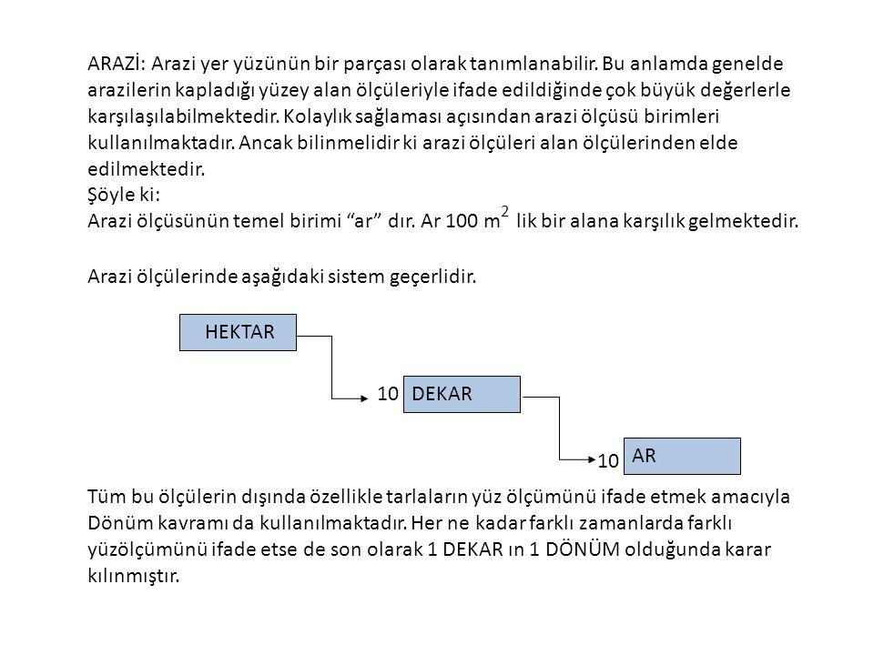 Performans Görevi: Türkiye'de Orman yangını ile ilgili bir araştırma yapınız.