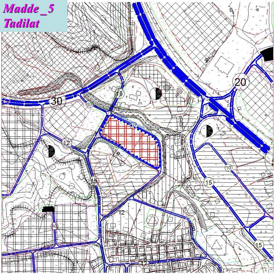 Madde _10 Madde _5 Tadilat