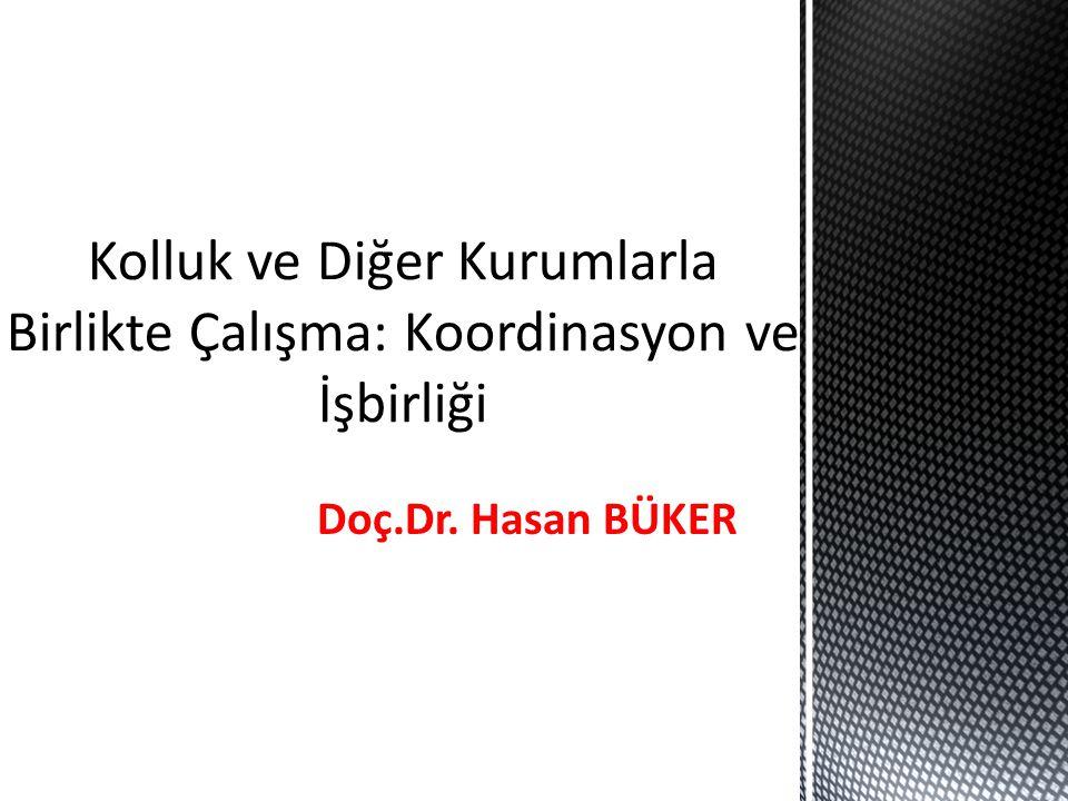 Doç.Dr. Hasan BÜKER