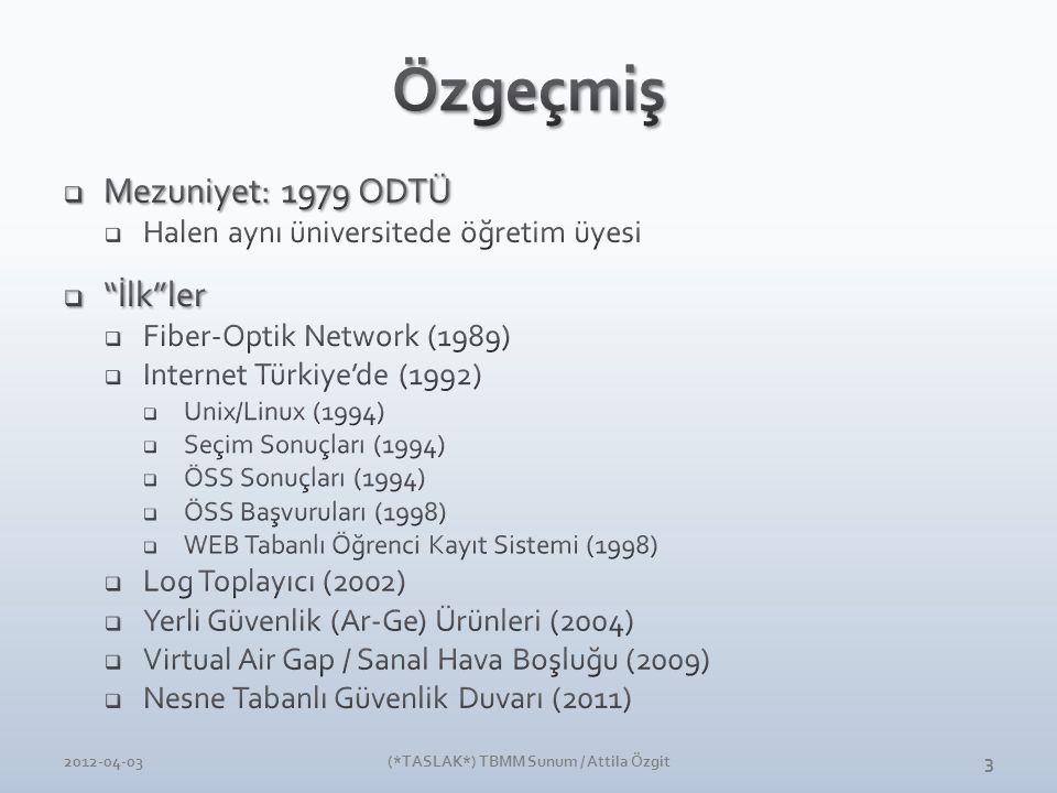 2012-04-03 4 (*TASLAK*) TBMM Sunum / Attila Özgit