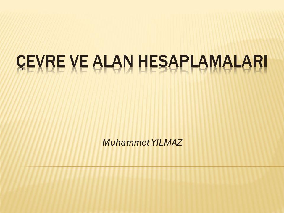 Muhammet YILMAZ