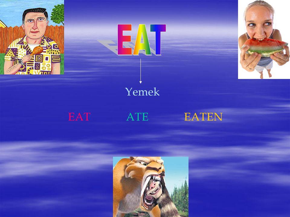 Yemek EATATEEATEN