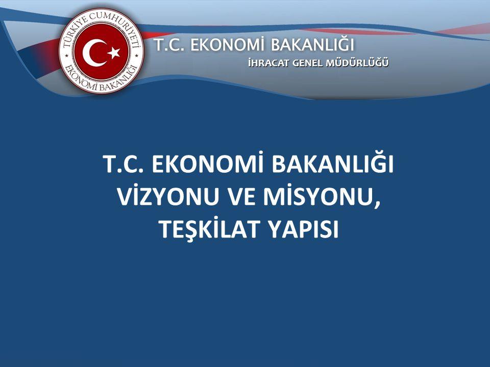 Yurtdışında Müteahhitlik Hizmetleri 32 Dünyanın en büyük 225 müteahhitlik şirketinden 31'i Türk firmasıdır.