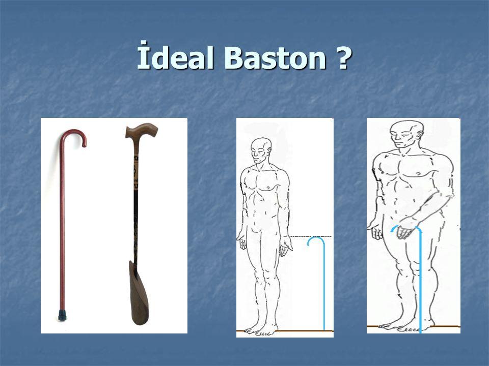 İdeal Baston ?