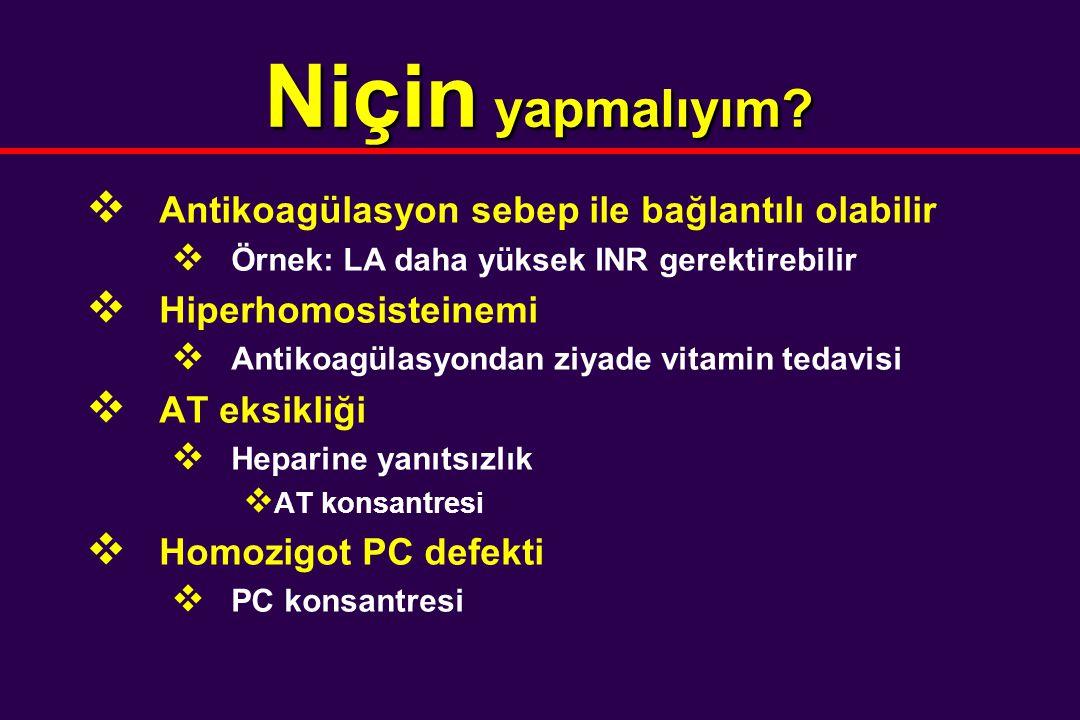 HEPARİN AŞIRI DOZAJINDA TEDAVİ heparin kesilir  Heparinle aşırı antikoagüle edilen veya kanaması olan hastalarda heparin kesilir.