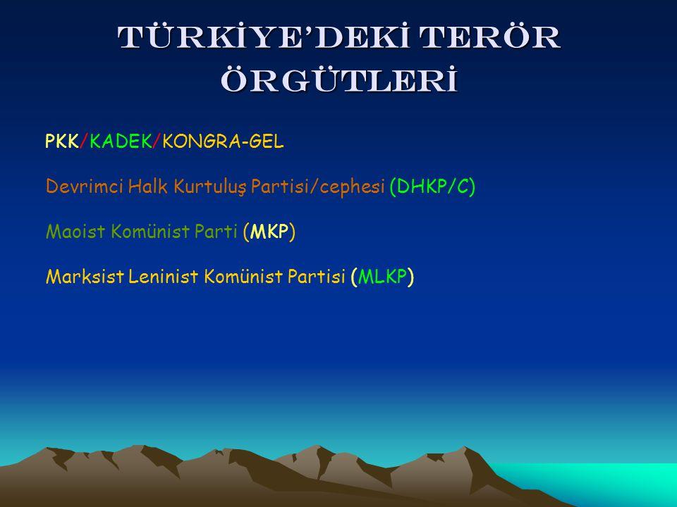 PKK Kuruluşu : Dünyanın en kanlı terör örgütlerinden birisi olan, PKK/KONGRA-GEL terör örgütü 27 Kasım 1978'de, Diyarbakır'ın Lice ilçesi Ziyaret (Fis) köyünde 25 kişinin katılımıyla yapılan toplantıda Partiya Kerkaren Kürdistan (PKK) adıyla kurulmuştur.