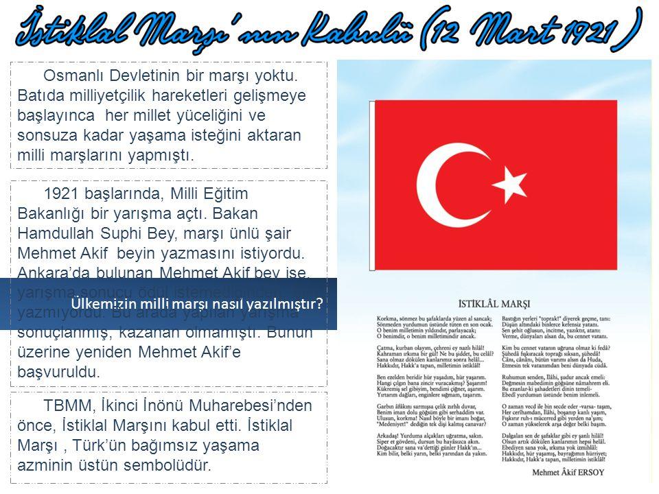II. İnönü Savaşı'nın neden çıkmış olabilir? II. İnönü Savaşı, tüm güç üstünlüğünün Yunanlılarda olmasına rağmen Türklerin başarısıyla sonuçlanmıştır.