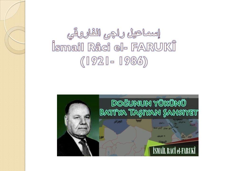 Doğumu – Eğitim Süreci 21 Ocak 1921 de Filistin Yafa şehrinde doğdu.