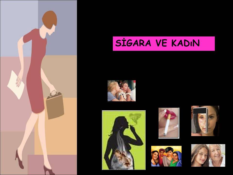 DÜNYA SAĞLIK ÖRGÜTÜ WORLD NO TOBACCO DAY 2010 Tema; Gender and tobacco with an emphasis on marketing to women Cinsiyet ve tütün (endüstrinin hedefi kadın); Kadınları tütün endüstrisinin pazar taktiklerinden ve sigaradan koru